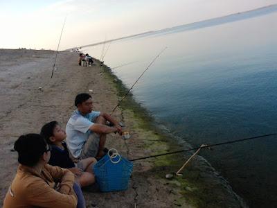 Kinh nghiệm câu cá mè hiệu quả