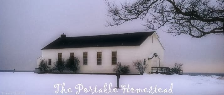 The Portable Homestead