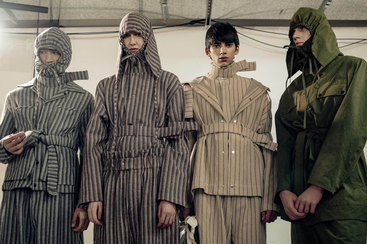 American intercontinental university fashion show 2018