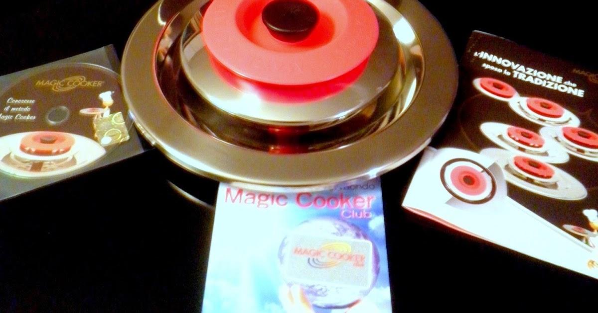 La cucina di molly pollo alla cacciatora e collaborazione magic cooker - Consumo gas cucina ...