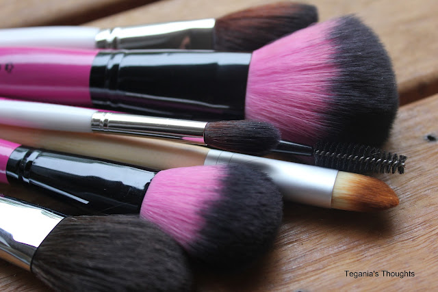 Top 5 best rated cosmetic makeup brush companies to shop from all