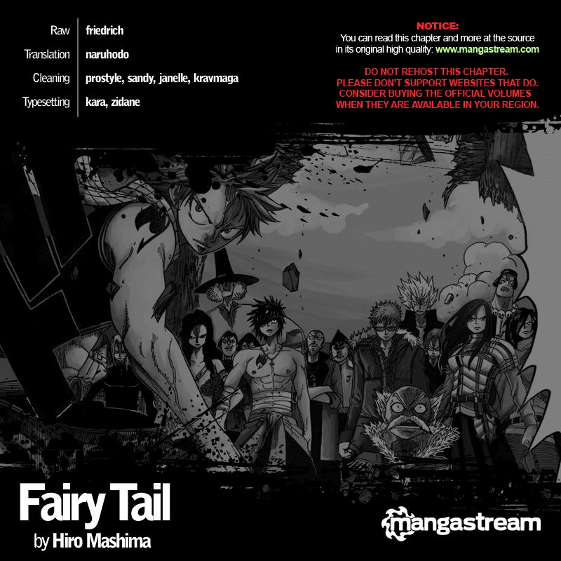 Fairy Tail chap 243 page 21 - IZTruyenTranh.com