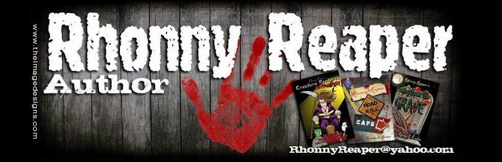 The Blog of Rhonny Reaper