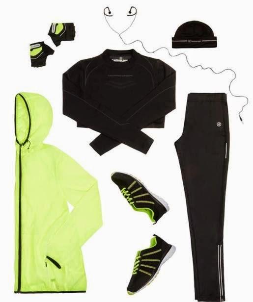 ropa de mujer para realizar deporte