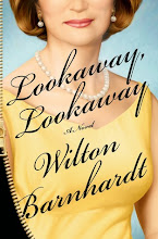 Lookaway, Lookaway by Wilton Barnhardt