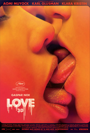 Poster Love 2015