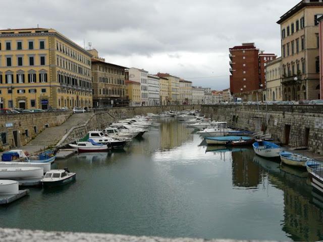 Port wLivorno