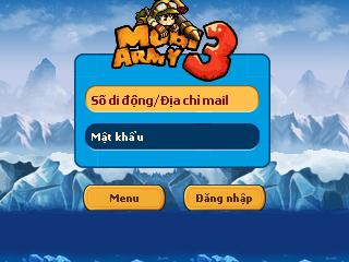 Mobi army 3
