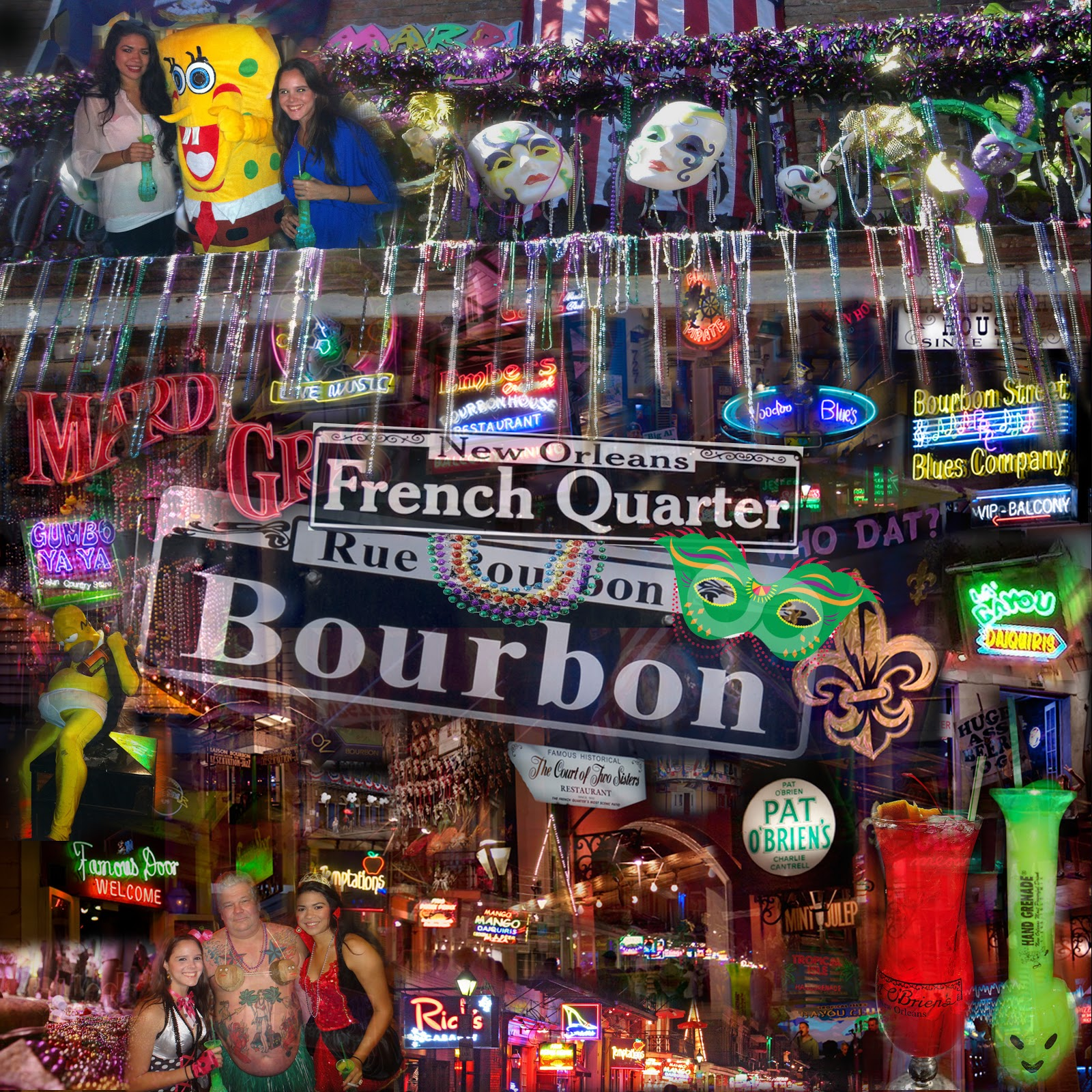 THE 10 BEST New Orleans Bars & Clubs (with Photos ...