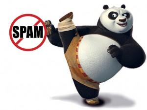 Cara hadapi Google Panda