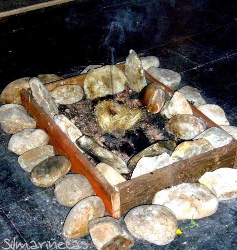 Parque arqueologico atapuerca-