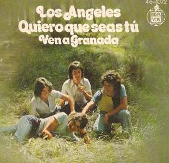 Viejopickup los angeles ven a granada 1974 - Los angeles granada ...