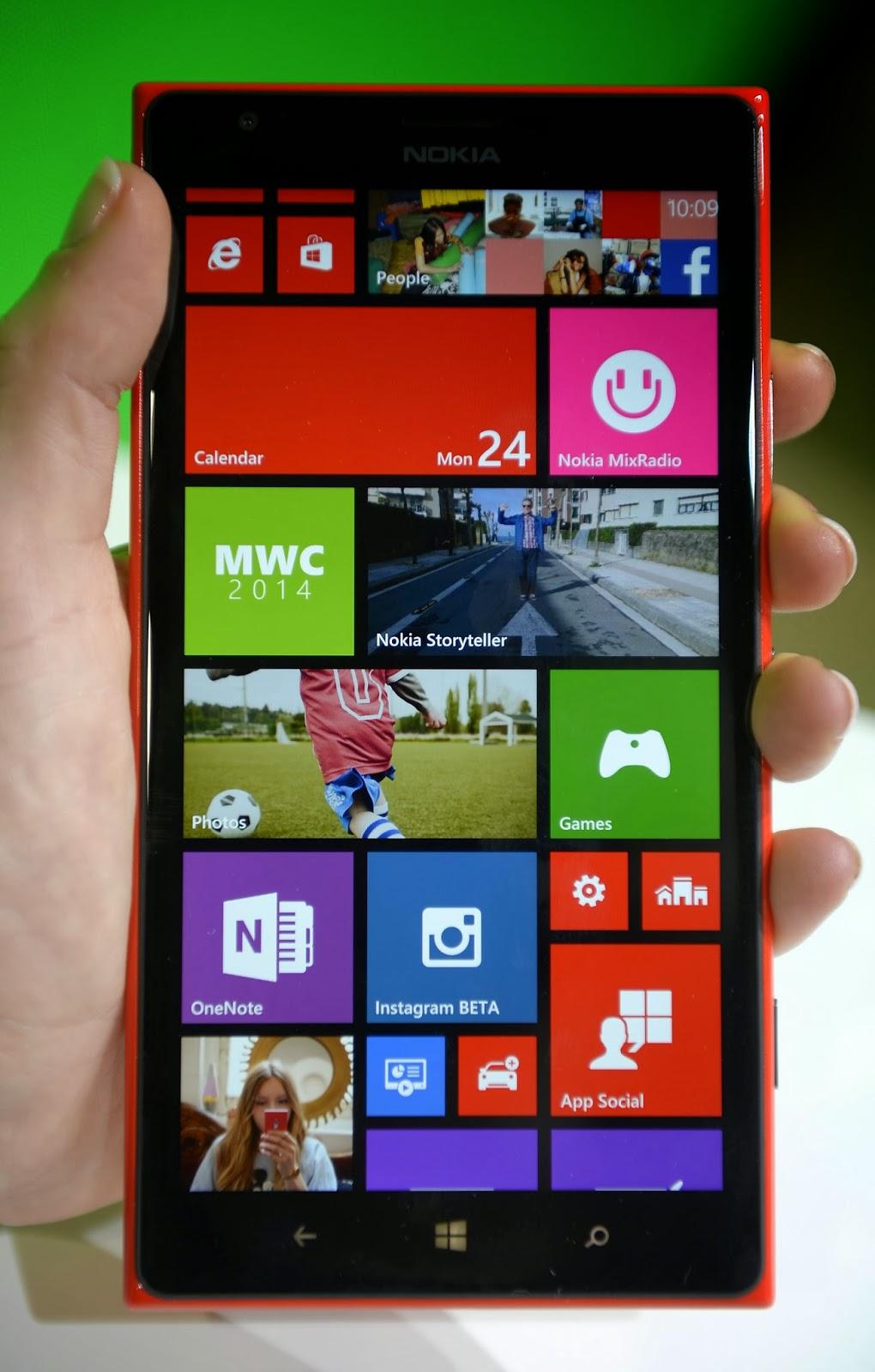 Nokia Lumia, Lumia 1520, Nokia, Pakistan, Technology, IT, Features, Accessories, Price in Pakistan, Smartphone, Mobile, News,