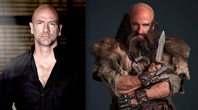 Graham McTavish-Dwalin