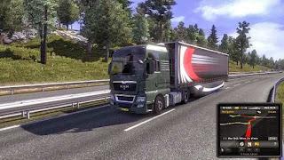 Euro Truck Simulator 2 Plus DLC Repack