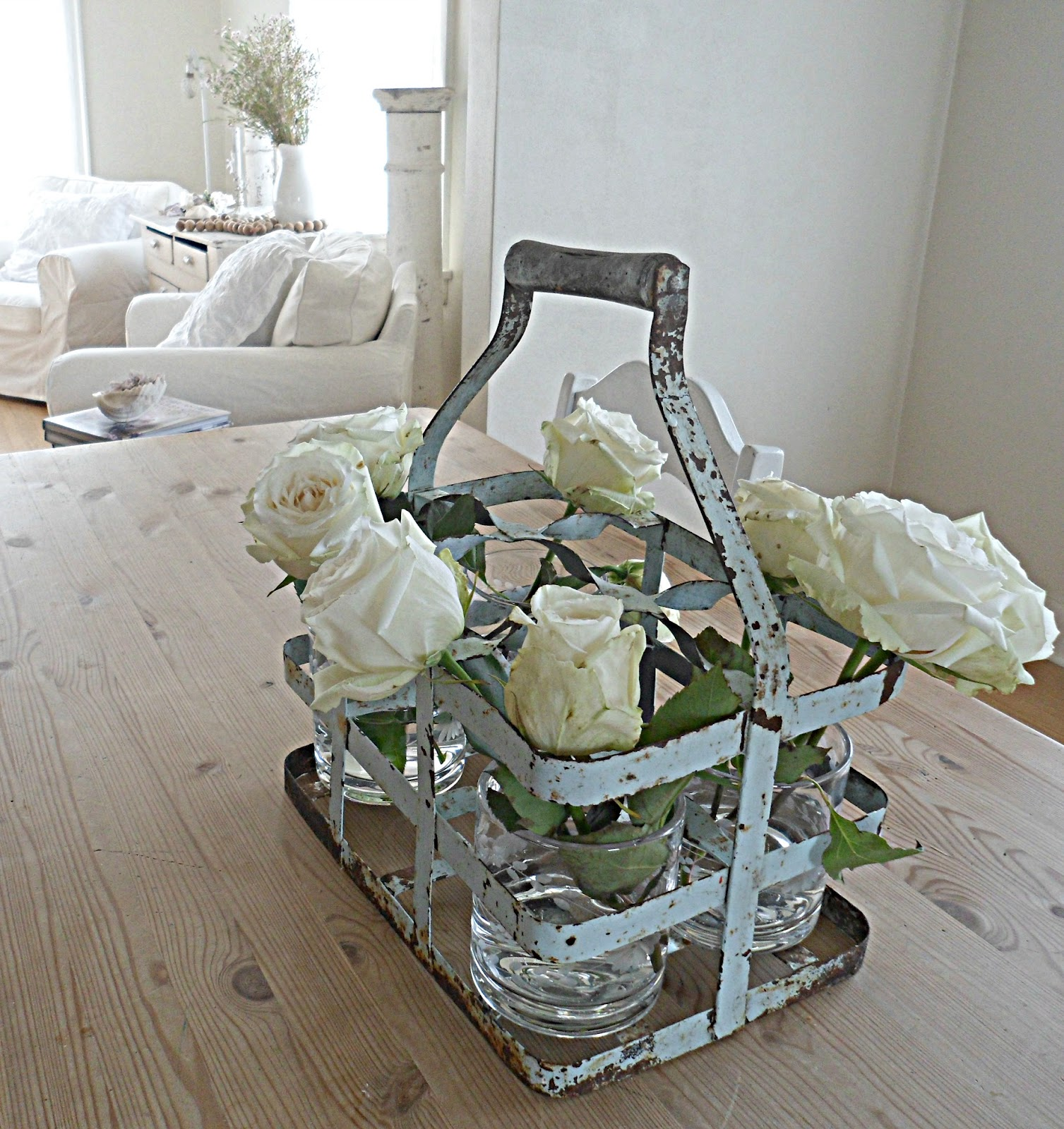 Shabby french for me Pretties