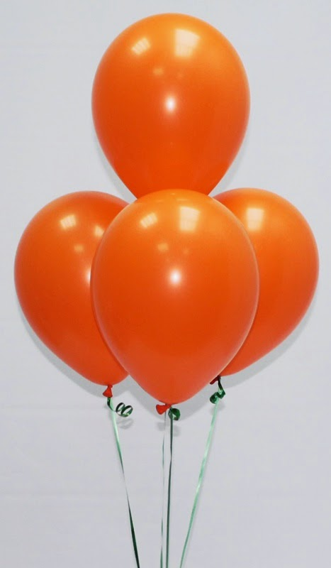 Как сделать грузики для воздушных шаров