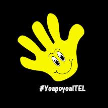 #YoapoyoalTEL