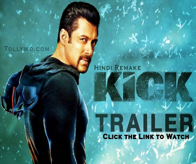 Kick film review: Salman Khan is kick-ass; his- India…
