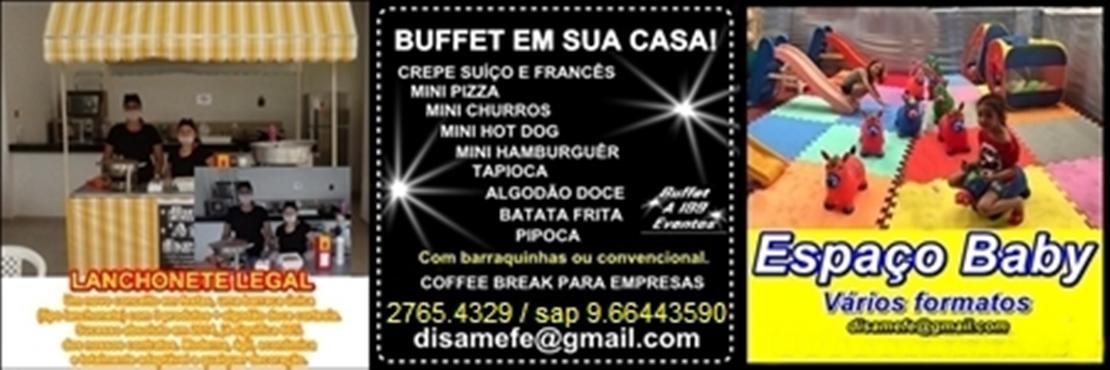 Buffet A 199 E V E N T O S