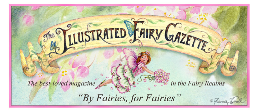The Illustrated Fairy Gazette