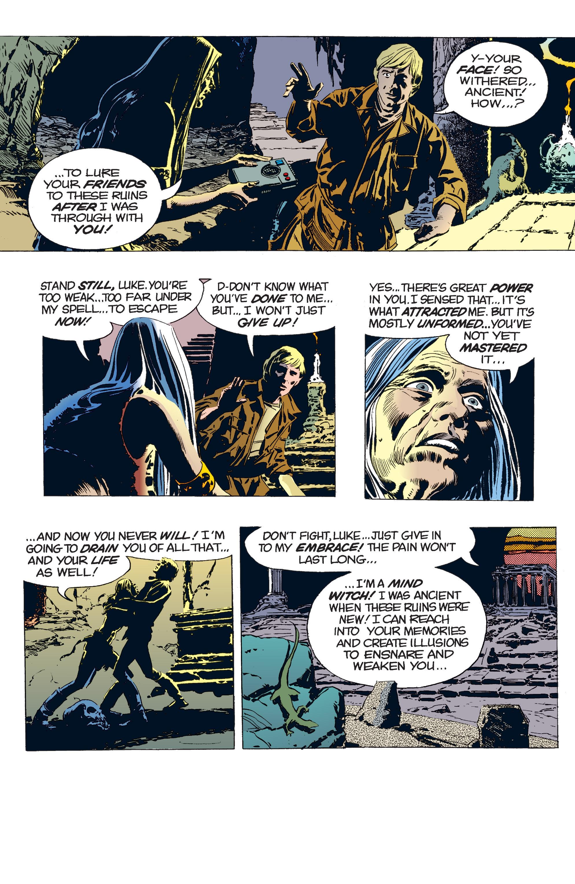 Classic Star Wars #18 #18 - English 15