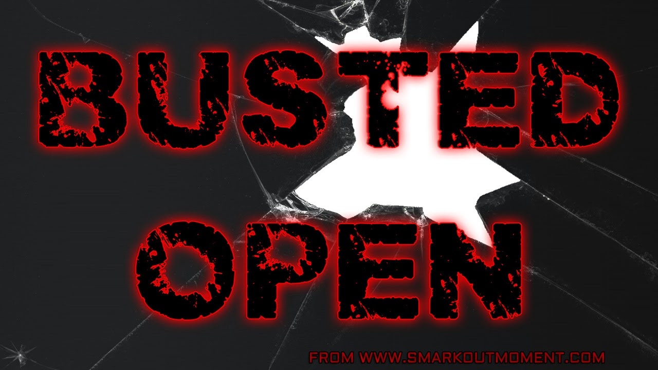 professional wrestling Busted Open sports entertainment