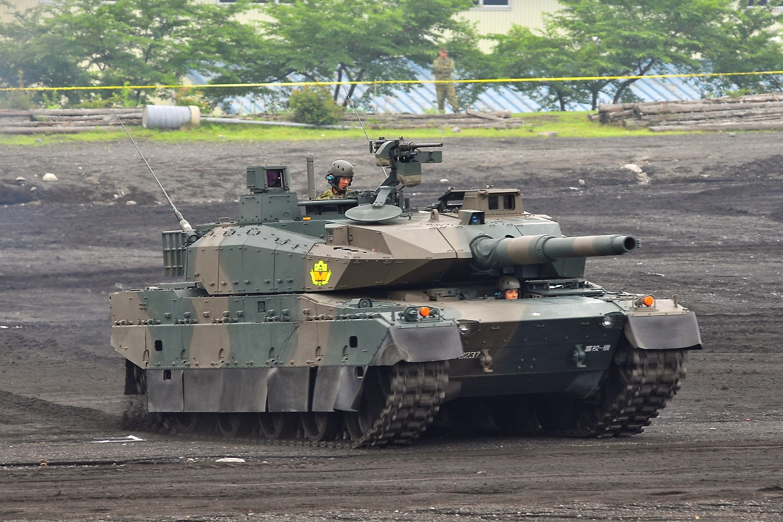 TK-X (Japan)