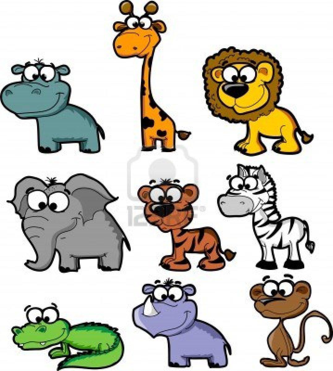 Aprendiendo con TIC ANIMALES VERTEBRADOS
