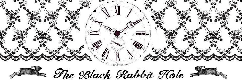 The Black Rabbit Hole