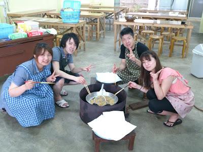 体験/観光 沖縄大人旅 サトウキビ刈り&サーターアンダギー作り