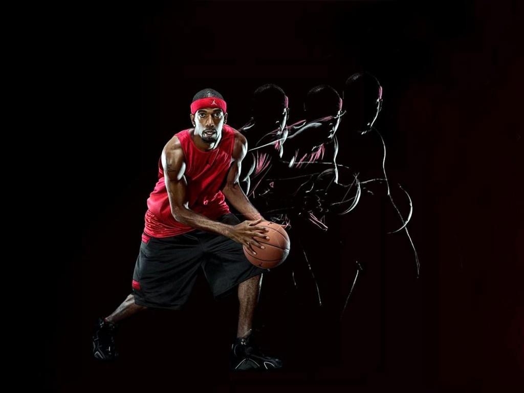 3d basketball wallpapers for desktop - photo #27