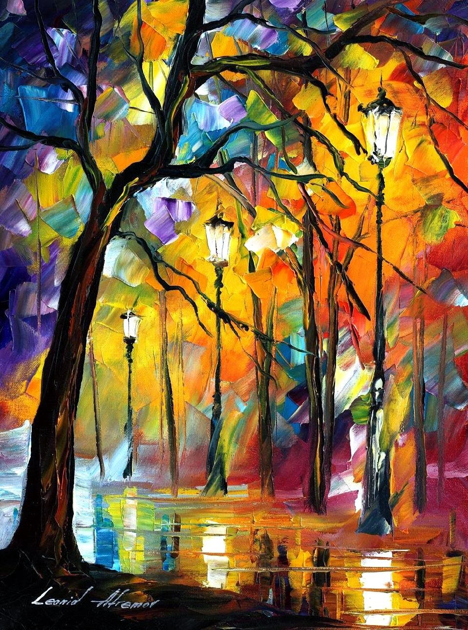 05-Leonid-Afremov-Expression-of-Love-for-the-Art-Of-Painting-www-designstack-co