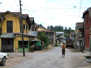 MYANMAR EXPRESS