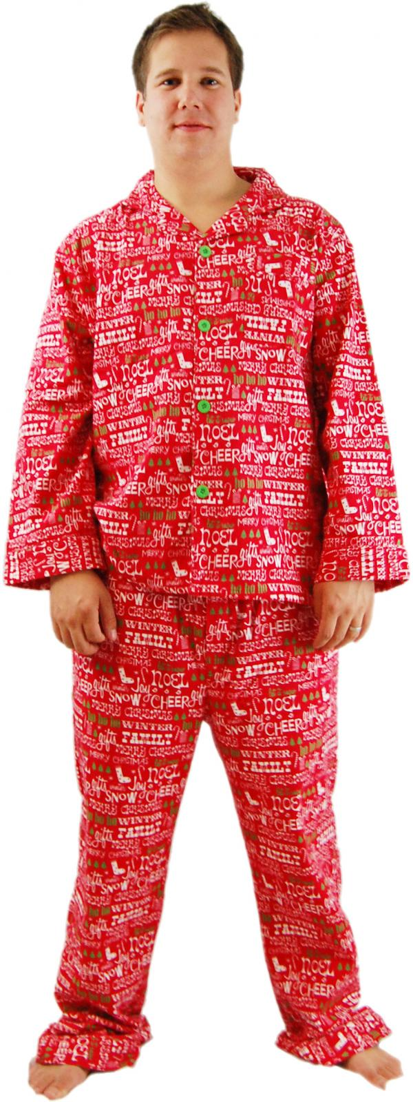 Watch video · What Makes Men's Pajamas Men's Christmas Pajamas? Yuletide jammas are about the comfort, the color and, often, the fun factor. The men's Christmas pajamas field is .