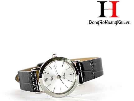 Đồng hồ nữ giá rẻ dưới 500 nghìn Rolex