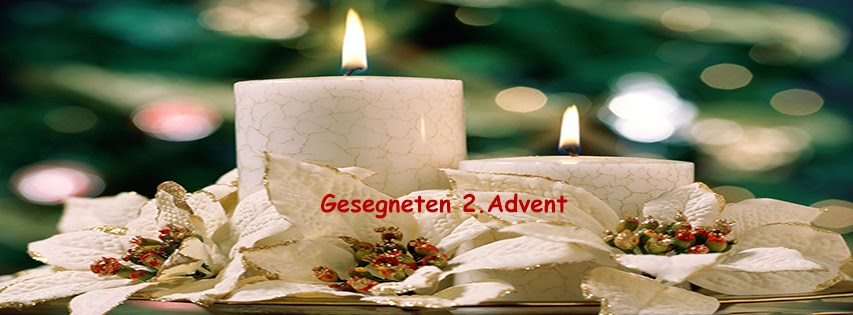 1 Advent Bilder Facebook