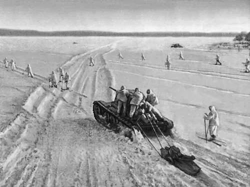 Batalia Moscovei decembrie 1941