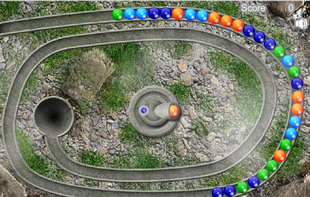 Zen Blaster Play Free Online Facebook Game