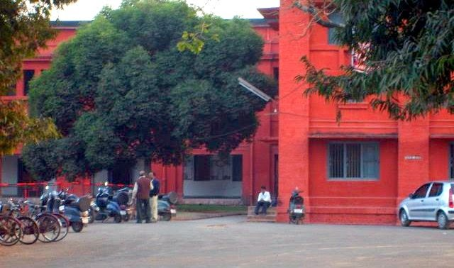 Ravenshaw University Cuttack counsselling 2014