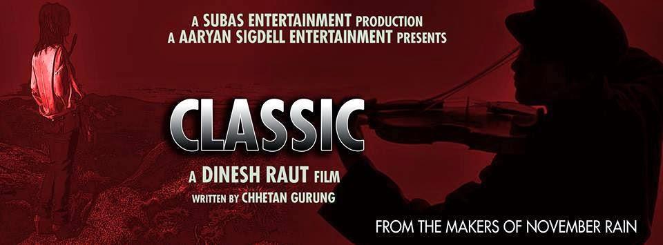 Classic Nepali Movie