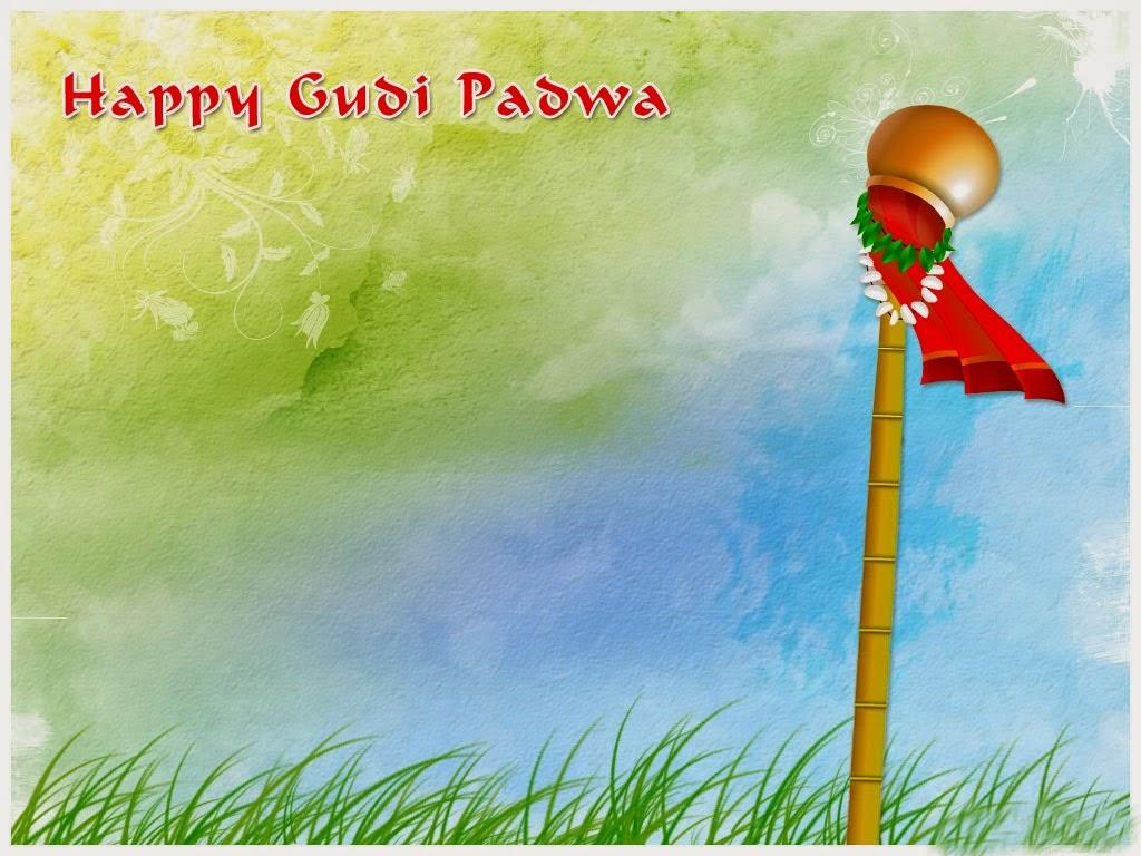Happy Dipavali with gudi padwa (Wallpaper groups)