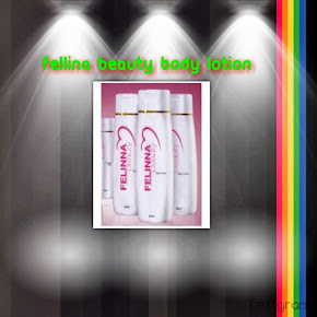 FELLINA BEAUTY LOTION