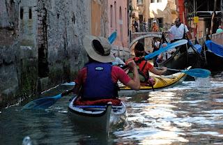Venice Kota Nan Indah di Itali