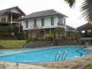 Villa Damos Lembang