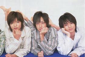 trio ichiban XD