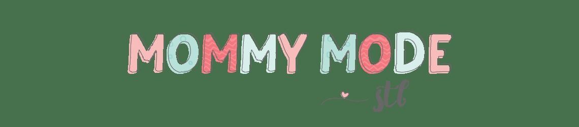 Mommy Mode