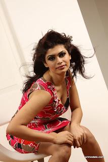 SL Hot Actress Pics: Sri Lankan model Hirunika Premachandra