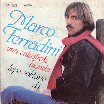 Sanremo 1983 - Una Catastrofe Bionda