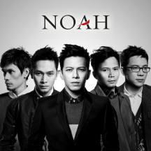 Download Lagu NOAH - Seperti Kemarin MP3